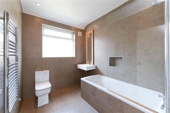 Thumbnail Property to rent in Goodman Crescent, London