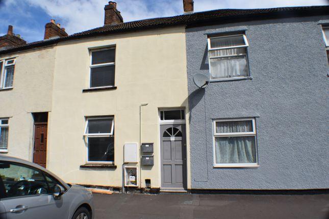 Thumbnail Maisonette to rent in St. John Street, Bridgwater