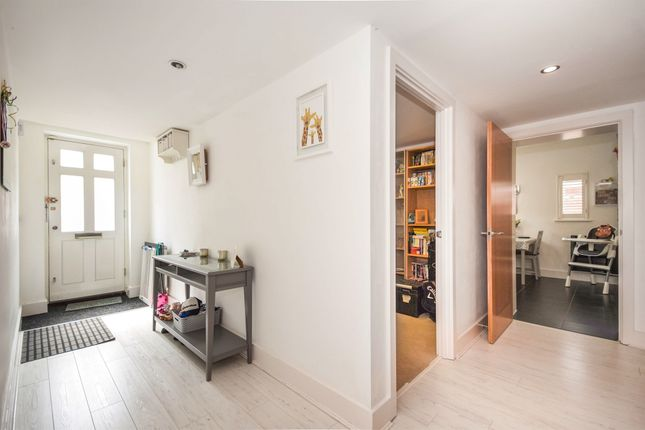 Thumbnail End terrace house for sale in Regent Way, Brentwood