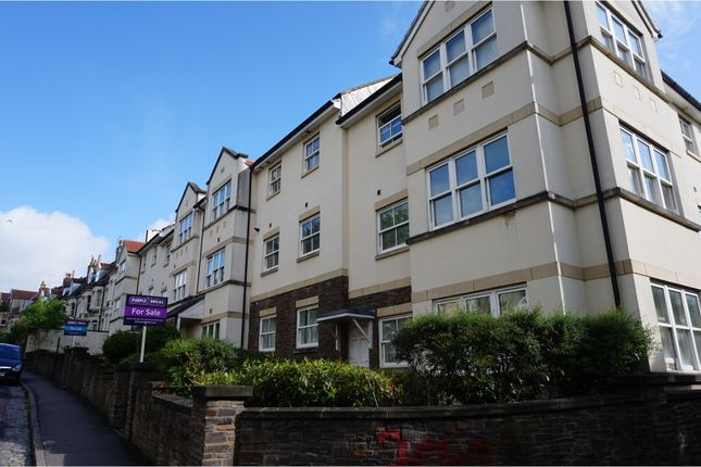 Thumbnail Flat for sale in 21 Arley Hill, Cotham