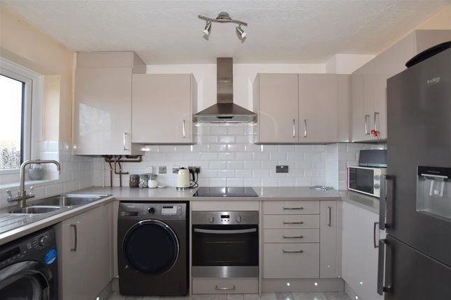Kitchen of Grampian Way, Downswood, Maidstone, Kent ME15
