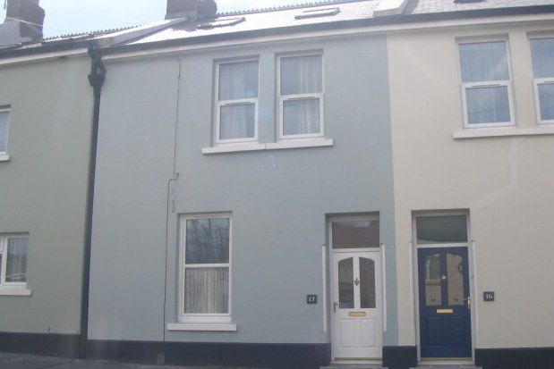 2 bed maisonette to rent in 17 Commercial Road, Plymouth PL4