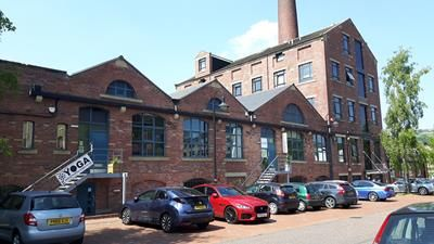 Thumbnail Office to let in Merchants Quay (Unit 2), Ashley Lane, Shipley