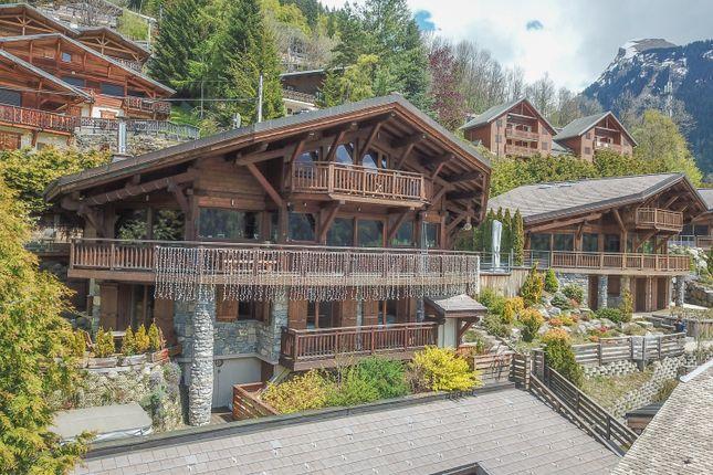 Thumbnail Chalet for sale in Route D'avoriaz, Morzine, Haute-Savoie, Rhône-Alpes, France