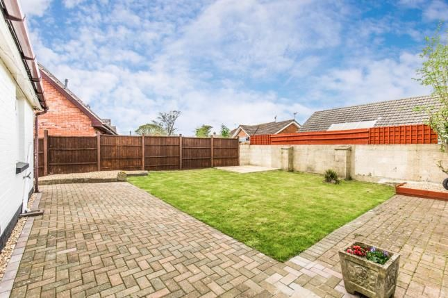 3 bedroom bungalow for sale in Totton, Southampton, Hampshire