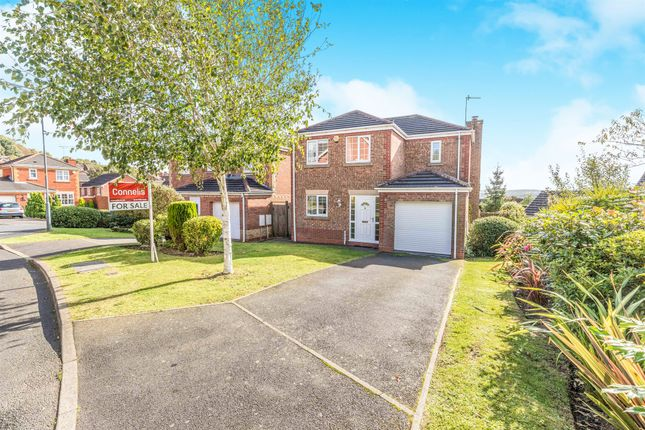 Thumbnail Detached house for sale in Sefton Drive, Rowley Regis