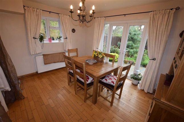 Dining Room of Laburnum Drive, Old Corringham, Essex SS17