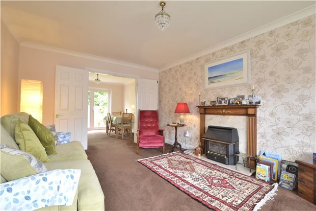 Thumbnail Detached house for sale in Morgan Way, Peasedown St. John, Bath, Somerset