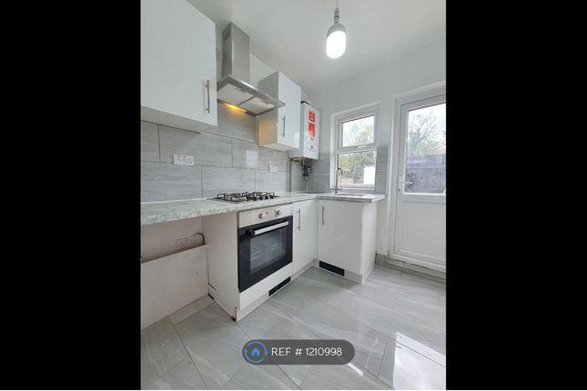 Thumbnail Semi-detached house to rent in Second Avenue, Dagenham