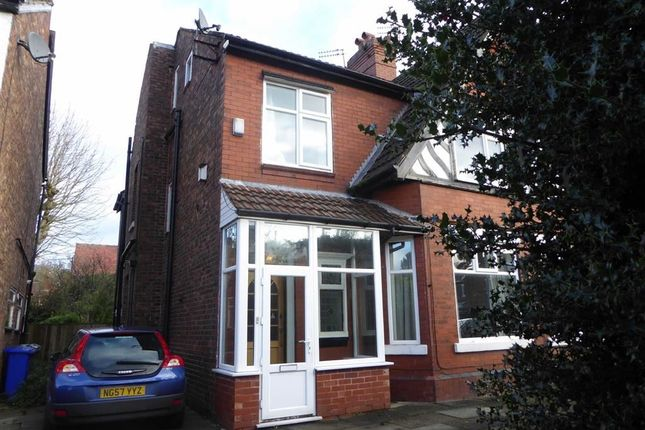 Orchard Road East, Manchester M22