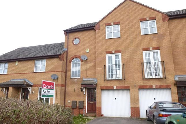 Thumbnail Property to rent in Wellington Avenue, Banbury
