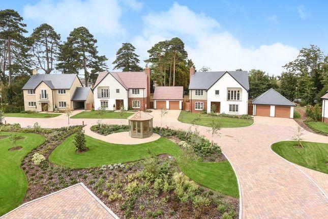 Photo 2 of Southmoor Gardens, Southmoor, Abingdon OX13