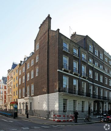 Thumbnail Office to let in Manchester Square, London W1U, London,