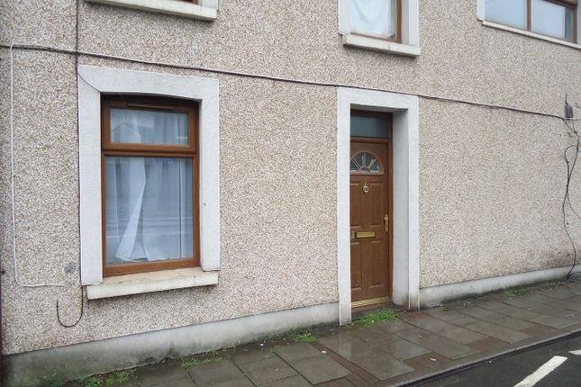 Thumbnail Flat to rent in Ysguthan Road, Port Talbot