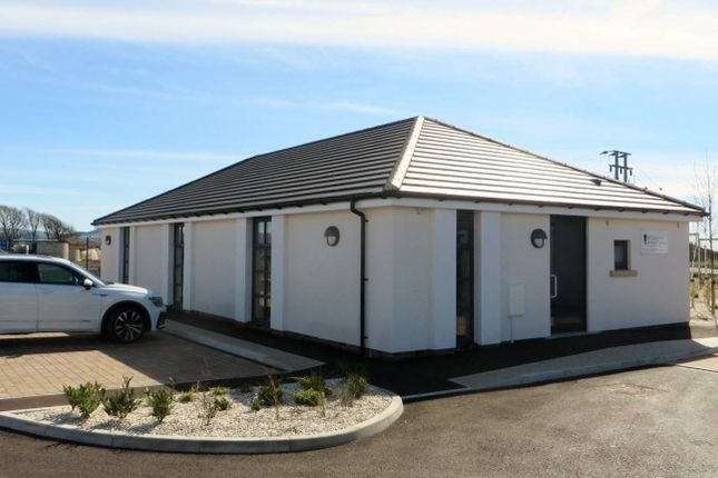 Thumbnail Office for sale in Hensingham Business Park, Unit 8, Whitehaven