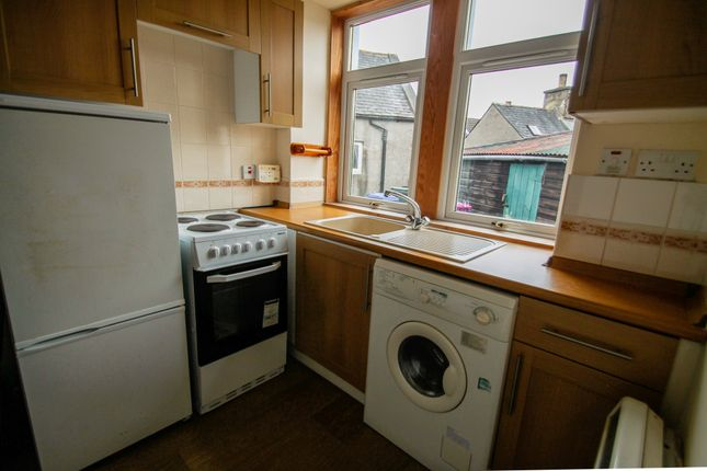 Kitchen  of Station Road, Keith AB55