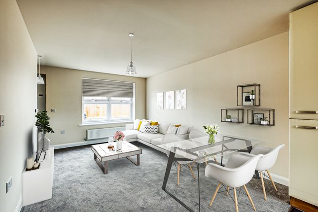 Detached house for sale in Station Road, Grove