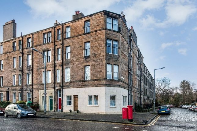 Thumbnail Flat to rent in Balcarres Street, Morningside, Edinburgh