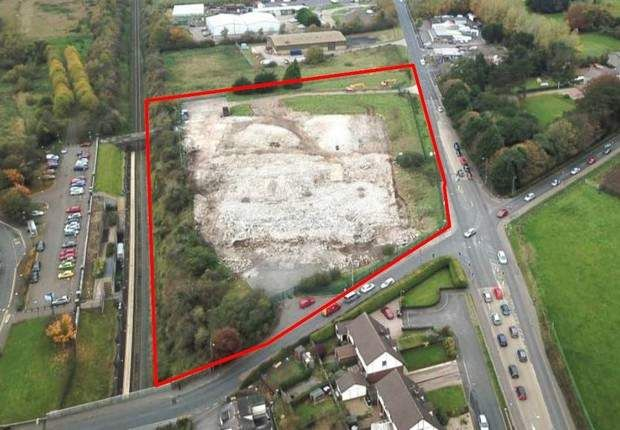 Thumbnail Land for sale in Doagh Road / Carnmoney Road, Newtownabbey, County Antrim