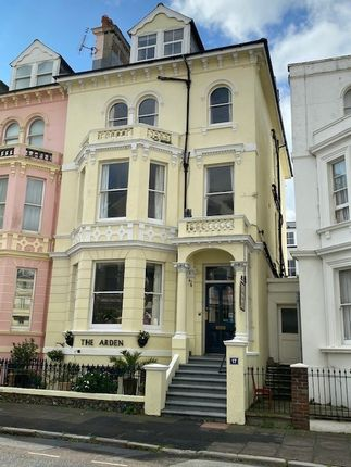 Thumbnail Hotel/guest house for sale in Eastbourne, East Sussex
