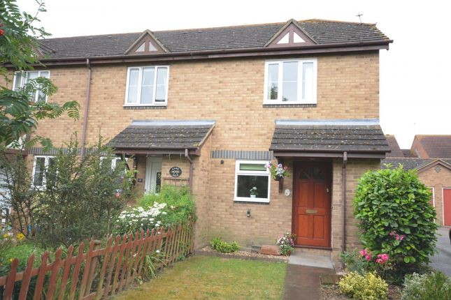 Thumbnail Property to rent in Lark Vale, Aylesbury