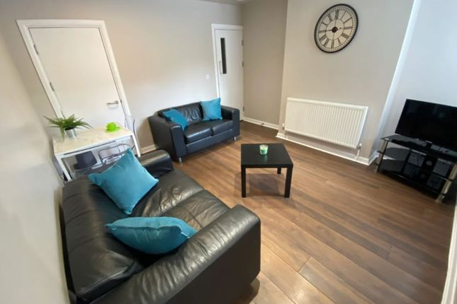 Thumbnail Terraced house to rent in Club Street, Sheffield