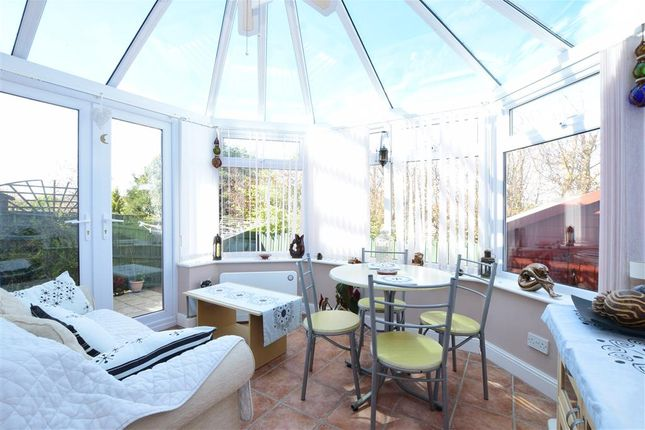 Thumbnail Detached house for sale in Fairfield Gardens, Sandown, Isle Of Wight