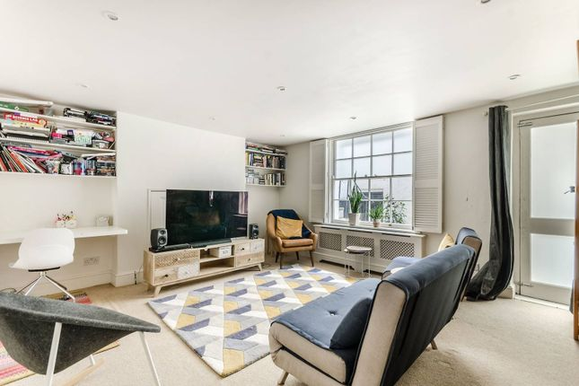 Thumbnail Property to rent in Thanet Street, Bloomsbury, London
