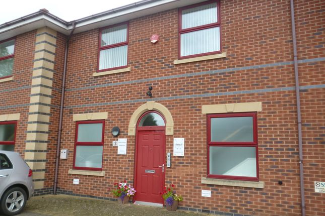 Thumbnail Office to let in Davy Way, Gloucester