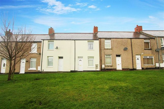 Terraced house for sale in Tweed Street, Chopwell, Newcastle Upon Tyne