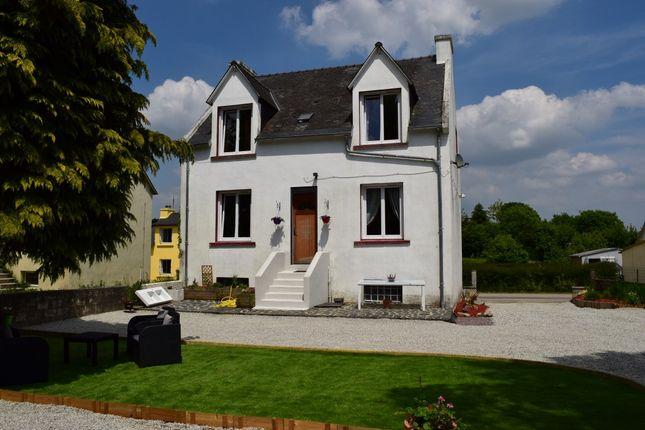 Thumbnail Detached house for sale in 29530 Plonévez-Du-Faou, Finistère, Brittany, France