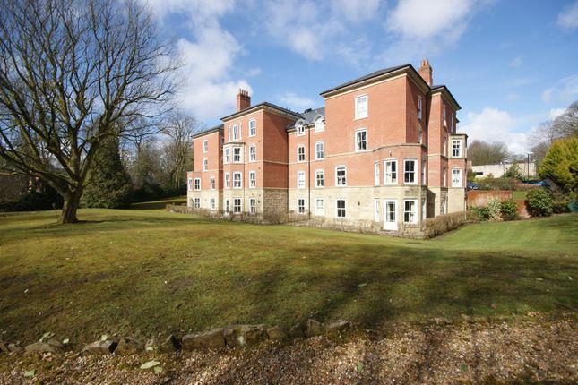 Thumbnail Flat to rent in 20 Bloomfield, Markland Hill, Heaton, Bolton