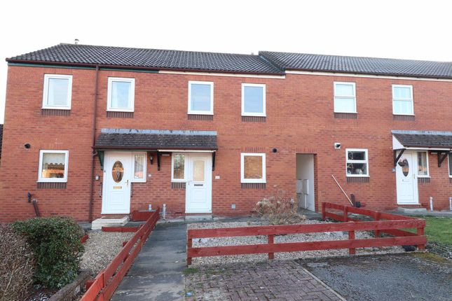 Thumbnail Semi-detached house to rent in Coledale Meadows, Carlisle