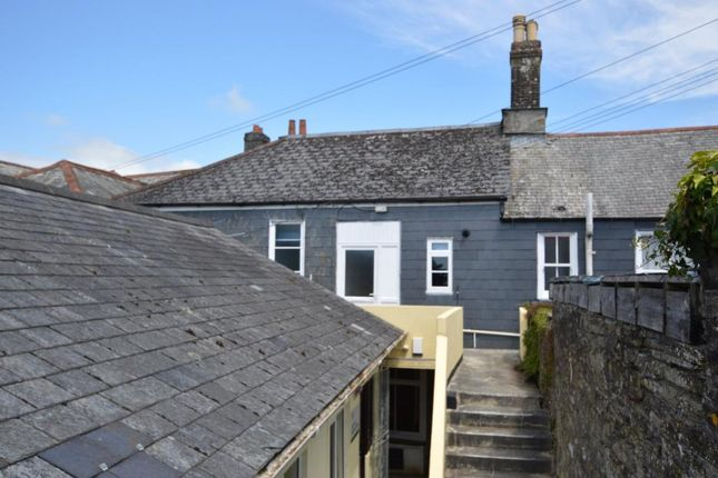 Thumbnail Flat to rent in Dean Street, Liskeard, Cornwall