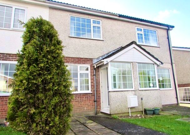 Thumbnail Terraced house to rent in Oakhill Close, Douglas, Isle Of Man
