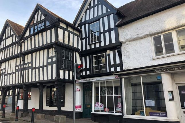 Thumbnail Office to let in New Street, Ledbury, Herefordshire