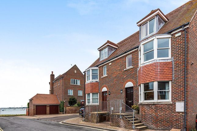 3 bed semi-detached house for sale in King Street, Emsworth PO10