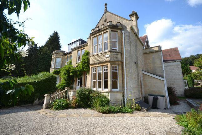 Thumbnail Semi-detached house to rent in Denewood Grange, London Road West, Bath, Somerset
