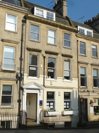 Office to let in Gay Street, Bath