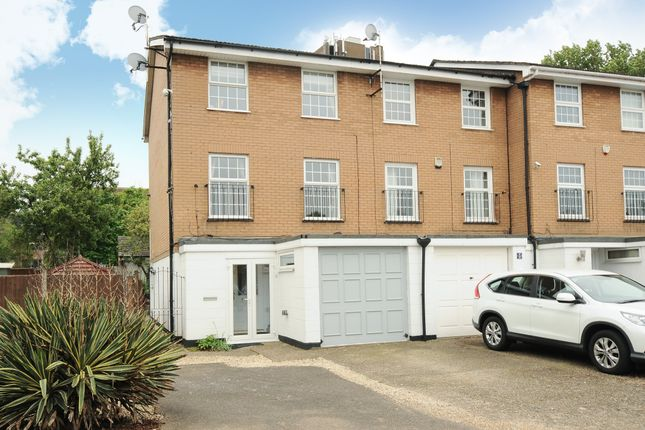 Thumbnail Property to rent in Waters Drive, Staines