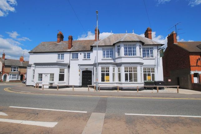 Thumbnail Flat for sale in Oakley House, Wellingborough Road, Rushden