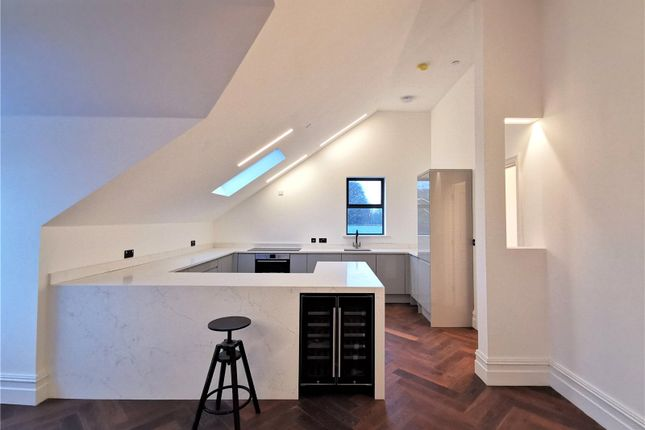 Thumbnail Property for sale in Penthouse, 6 Kestral Mews, Cathedral Road, Cardiff