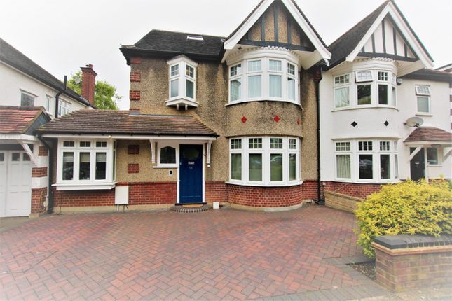 Thumbnail Property for sale in Lyndhurst Gardens, London