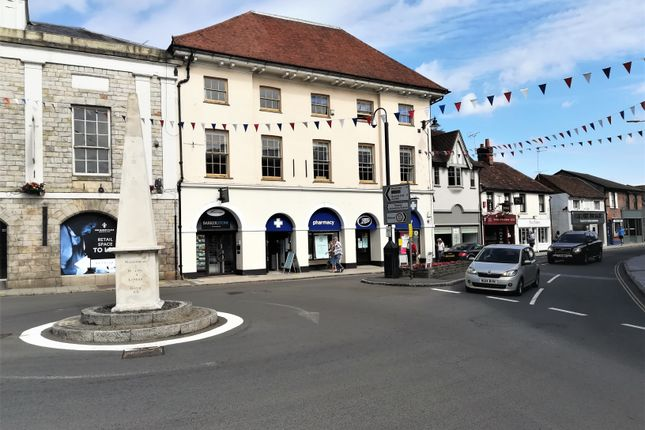 Thumbnail Office to let in First Floor, 4-5 Market Square, Marlow