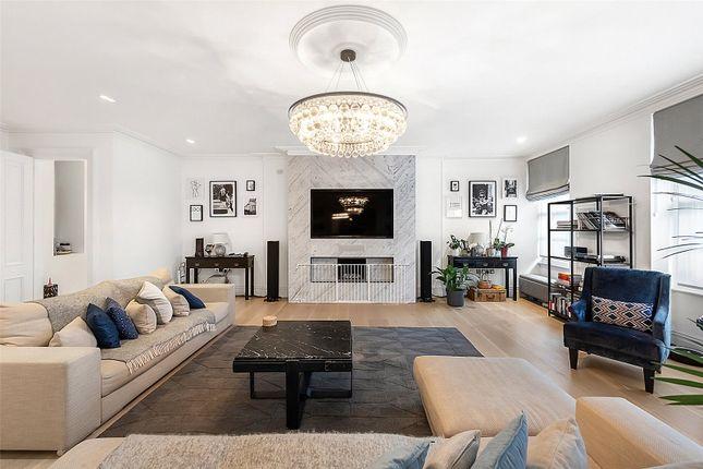 Thumbnail Flat to rent in Abbey Lodge, Park Road, St. John's Wood, London