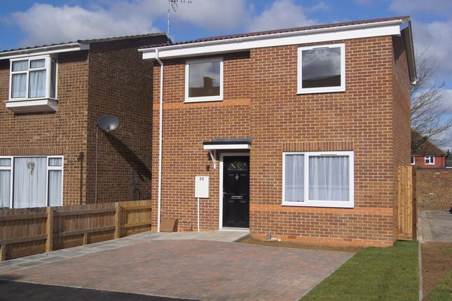 Thumbnail Detached house for sale in Doggett Street, Leighton Buzzard