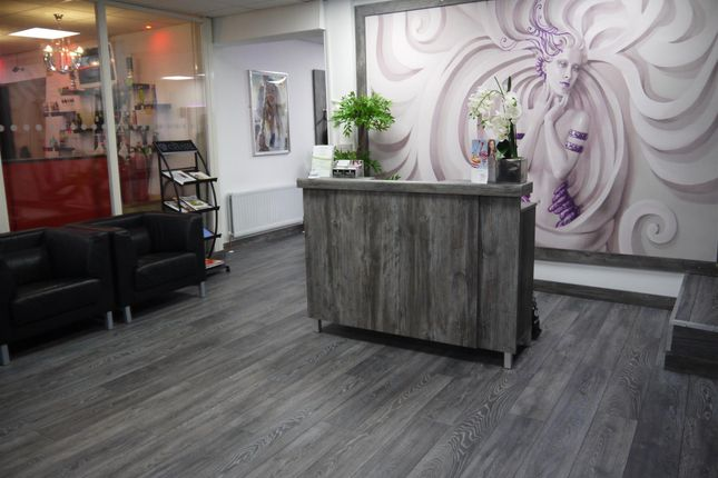 Thumbnail Retail premises for sale in Hair Salons DL14, County Durham