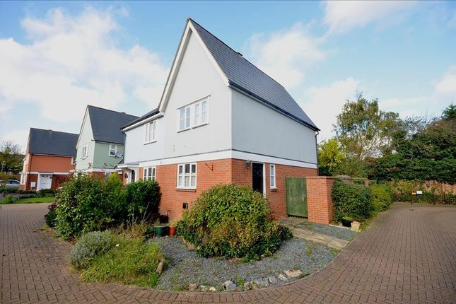 Thumbnail Property to rent in St. James Road, Braintree