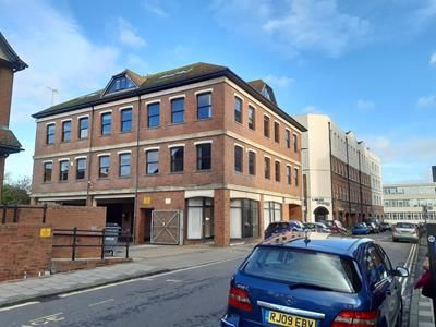 Thumbnail Office to let in Cannon House, Chatsworth Road, Worthing, West Sussex