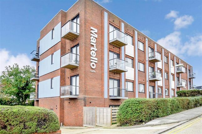 Thumbnail Flat for sale in Portland Road, Hove, East Sussex